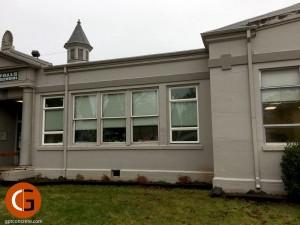 Butte Falls School