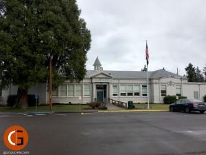 Butte Falls Charter School